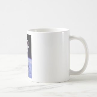AA194 CLASSIC WHITE COFFEE MUG