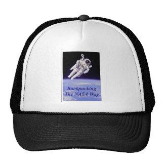 AA194 TRUCKER HAT