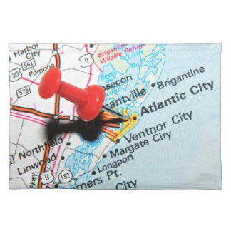 aa (4266) cloth placemat