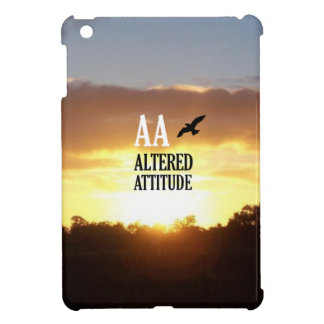 AA Altered Attitude iPad Mini Cover