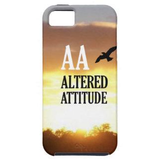 AA Altered Attitude iPhone SE/5/5s Case