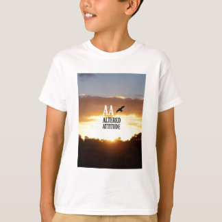 AA Altered Attitude T-Shirt