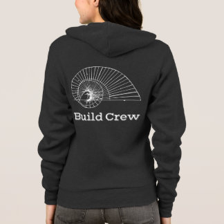 AA Flex Fleece Build Crew Hoodie
