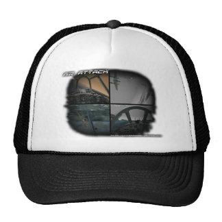 AA logo #2 Trucker Hat