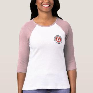 aa Shirts - small logo