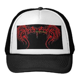 aaa-1, aUtHENtIC RepLiCa Trucker Hat