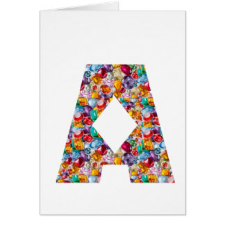 AAA A-one Award Sparkle GIFTS Greeting Cards