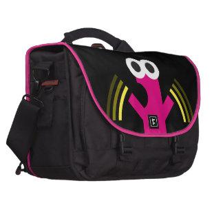 Aaa-aaA!!! Commuter Bag