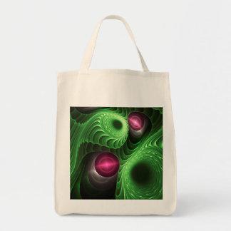 aaa grocery tote bag