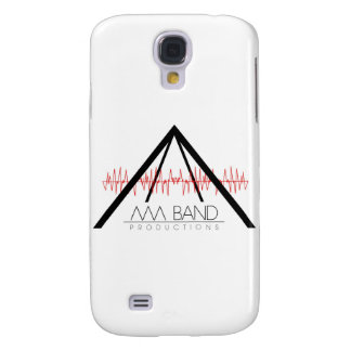 aaa band productions samsung s4 case