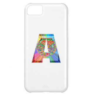 AAA Cutout JEWEL : FirstClass First Topper Cover For iPhone 5C