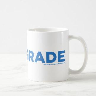 AAA Downgrade Coffee Mug
