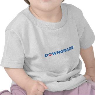 AAA Downgrade Shirt