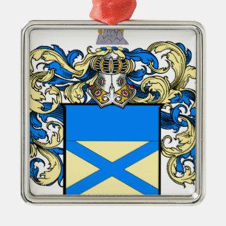 aaa metal ornament