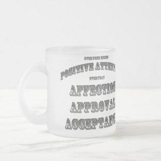 AAA Positive Attention Mug