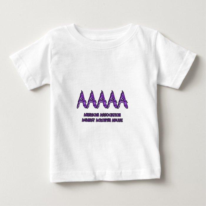 AAAAA BABY T-Shirt