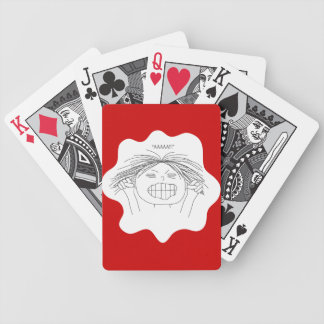 AAAAAAA!!! BICYCLE PLAYING CARDS
