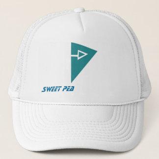 aaaaaaaaaaaaaaaaaa, SWEET PEA Trucker Hat