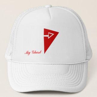 aaaaaaaaaaaaaaaaaaa, My Ghost Trucker Hat