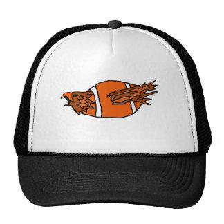 aaaeaglefoot.png trucker hat