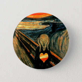Aaah Valentine's Gifts! Pinback Button