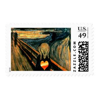 Aaah Valentine's Gifts! Postage Stamp