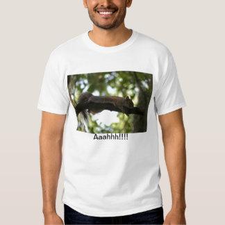 Aaahhh!!! Shirt