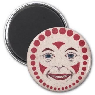 Aaargh! Sinister Clown! Magnet