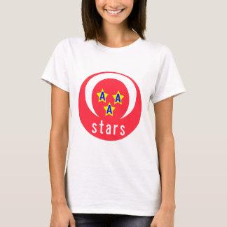 AAAstars Playera