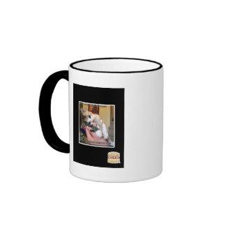 Aaaws Coffee Mug