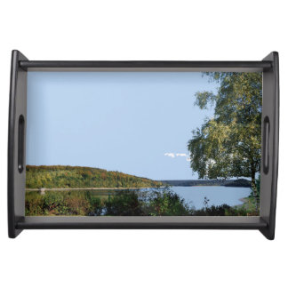 Aabachsee Serving Tray