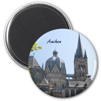 Aachen 2 Inch Round Magnet