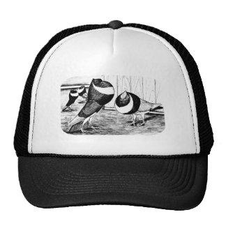 Aachen Band Croppers Trucker Hat