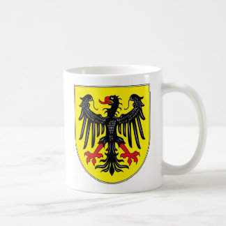Aachen Coat of Arms Mug