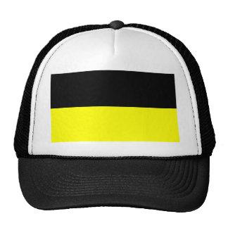 Aachen, Germany Trucker Hat