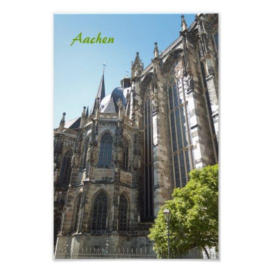Aachen Photo Print