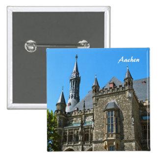 Aachen Pin