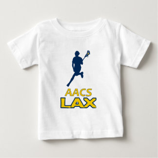 AACS GLAX2 2H.ai Baby T-Shirt