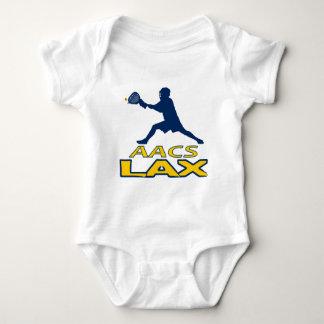AACS Goalie 2.ai Baby Bodysuit