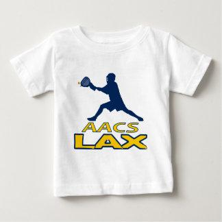 AACS Goalie 2.ai Baby T-Shirt