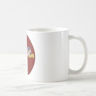 AAF, AAF Basic Pilot School, Garner Field, Uvalde, Coffee Mug