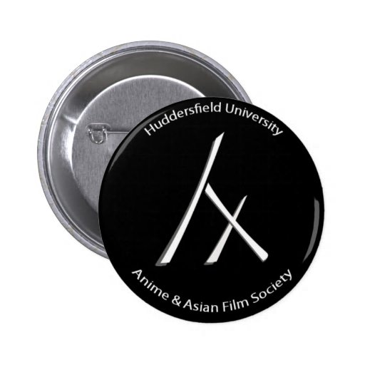 AAF Badge Pins