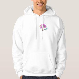 AAF hoodie mockup 2