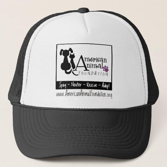 AAF - Logo Trucker Hat