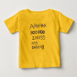 Aah Haa Boo Hoo Baby T-Shirt