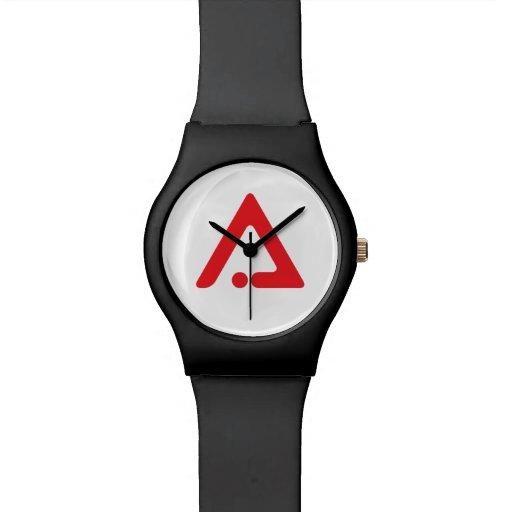 AAI Logo Watch