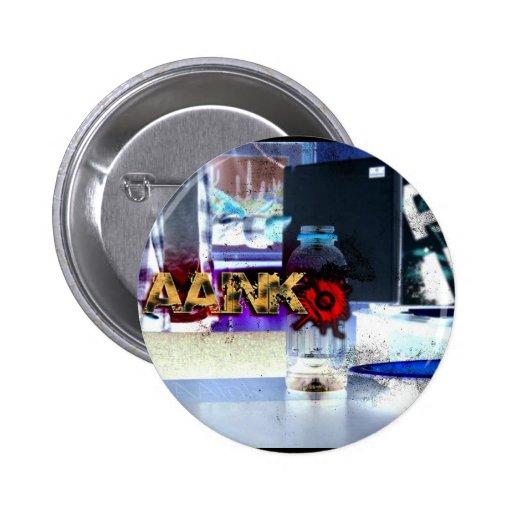 AAink Invert Button
