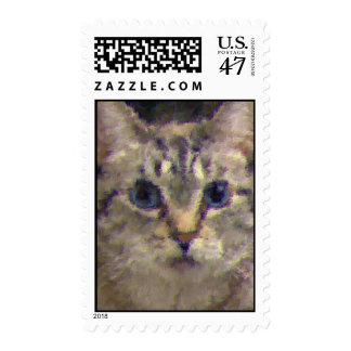 aal observes postage stamp