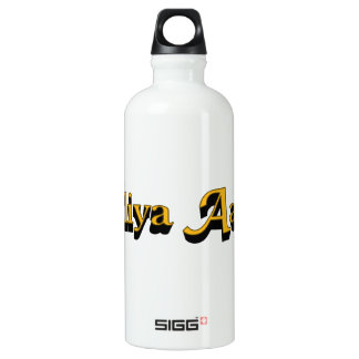 Aaliya Water Bottle