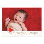 aaliyah comunicados personales